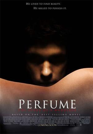 Parfumul, un mod de iubire