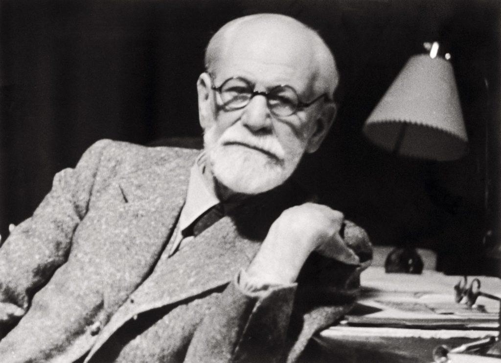 Ediţia Freud la capăt de drum