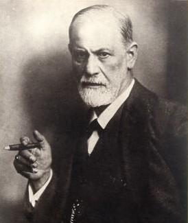 N. Steinhardt despre ruda sa, Sigmund Freud
