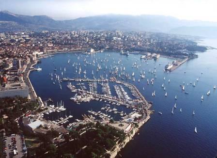 Eros şi Thanatos s-au născut la Split