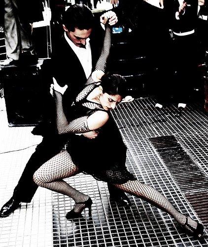 Psihanaliză şi tango la Buenos Aires