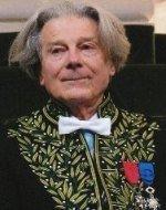 Inventatorul psihobiografiei s-a aflat la Academia Română