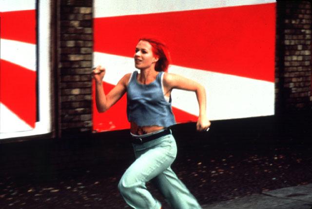 Run, Lola, run!
