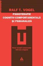 Psihanaliză şi (sau?) psihoterapie cognitiv comportamentală