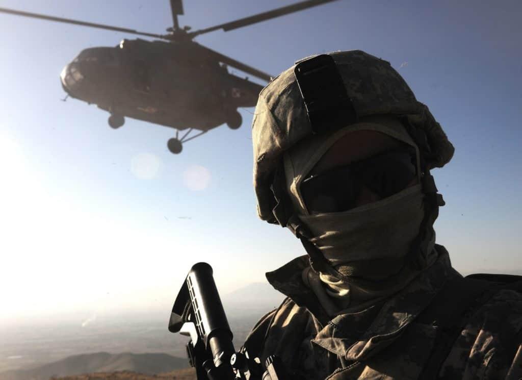 Conflictele din Afganistan şi Irak tulbură şi psihanaliza