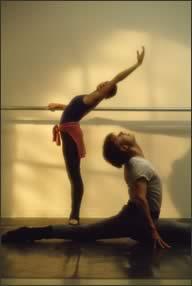 Terapie prin dans