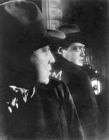 O descoperire a lui J. L. Moreno: Peter Lorre