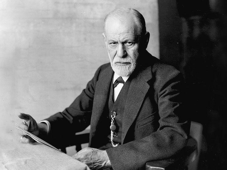 Sigmund Freud şi psihanaliza