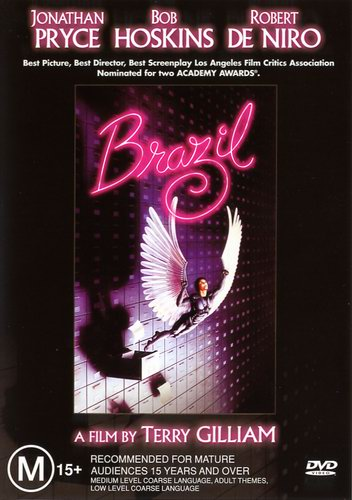 "Oldies but goldies: ""Brazil"" (1985)"