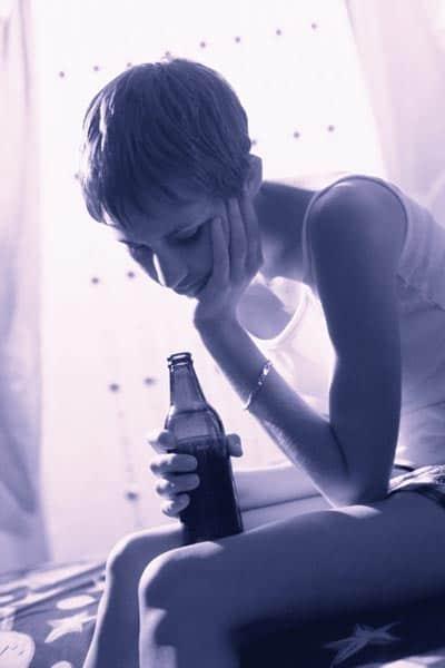 Dependenţa de alcool