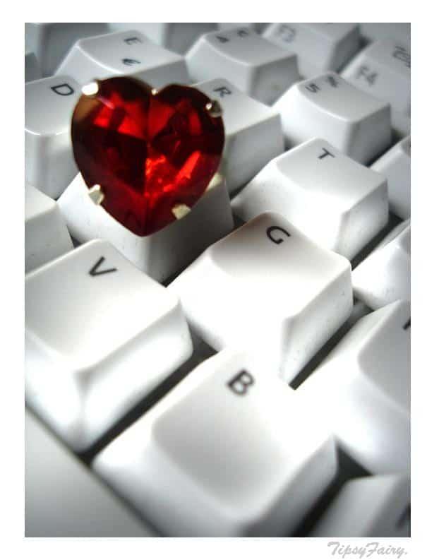 Romantele online
