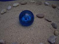 Terapia prin jocul cu nisip
