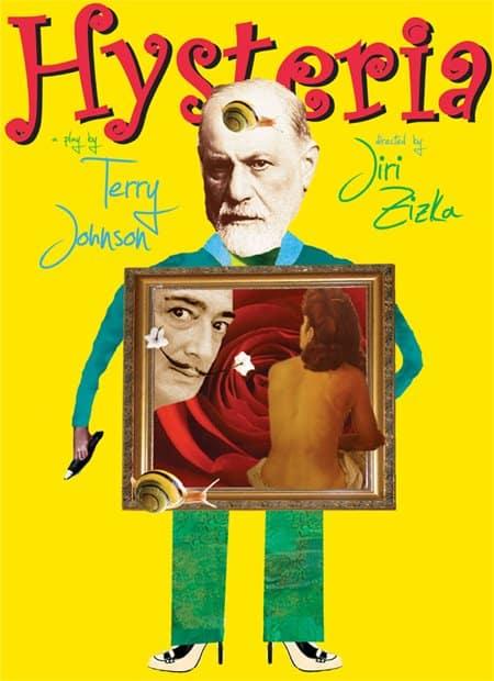 Sigmund Freud şi Salvador Dali se întâlnesc la Philadelphia