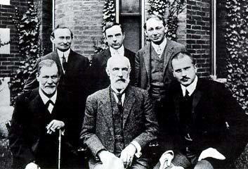 Freud a fost aici