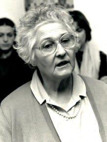 Despre culpă şi sensul sacrului cu Françoise Dolto