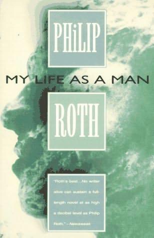 "Philip Roth si narcisismul mistuitor in romanul ""Viata mea de barbat"""