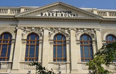 Program de master la Catedra de Psihologie Clinică şi Psihoterapie a Universităţii Babeş-Bolyai din Cluj-Napoca