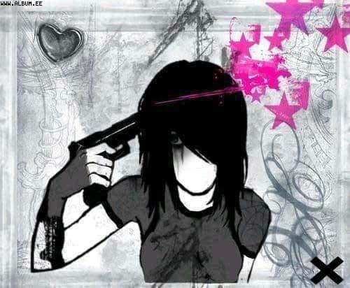 Emo, pericol social?