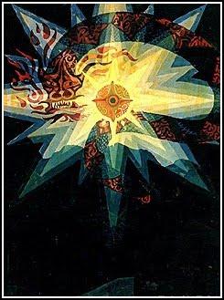 """7 octombrie 2009: A apărut în premieră cartea interzisă, """"The Red Book"""" de C. G. Jung"""