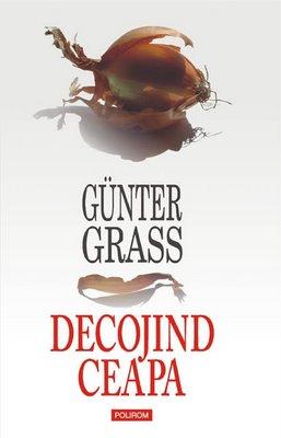 """Temporalitate în romanul """"Decojind ceapa"""" de Günter Grass"""