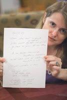 Psihanalistul si scriitorul impreuna, dincolo de divan