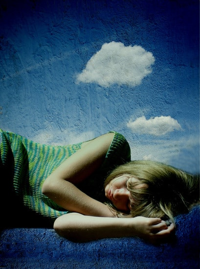 """""""Întâlnirea cu visele"""" de Ruth Berry"""