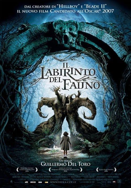 """Psihanaliza si film in... """"Labirintul lui Pan"""""""
