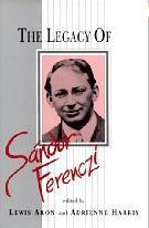 """Cartea """"The Legacy of Sándor Ferenczi"""" poate fi acum descărcată gratuit"""