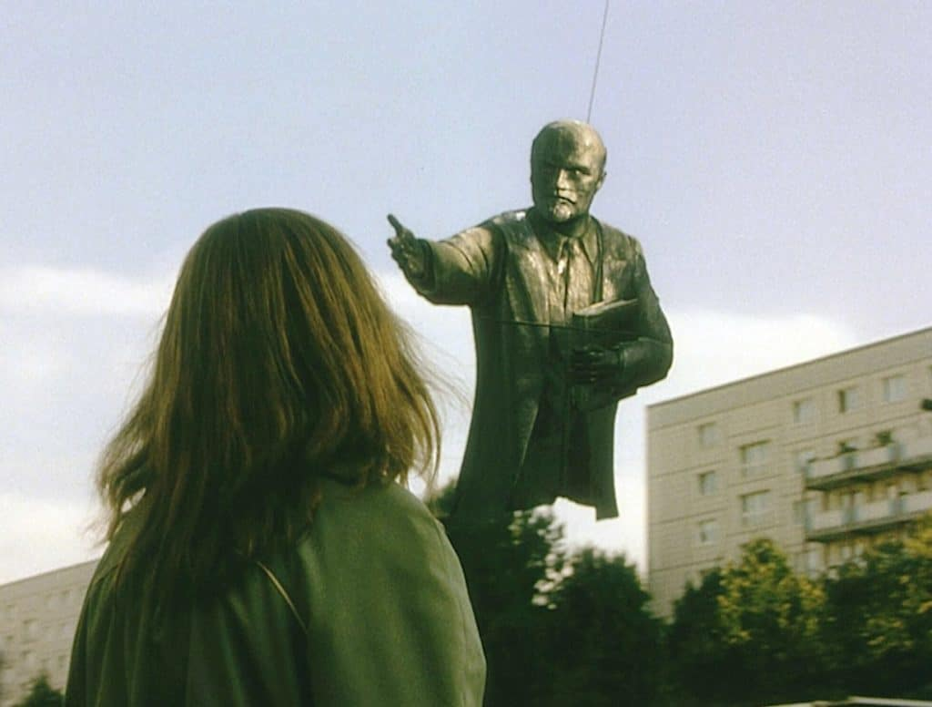 Good–Bye, Lenin! Rămas bun, tătucă!