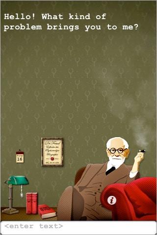 MyFreud sau Freud la telefon