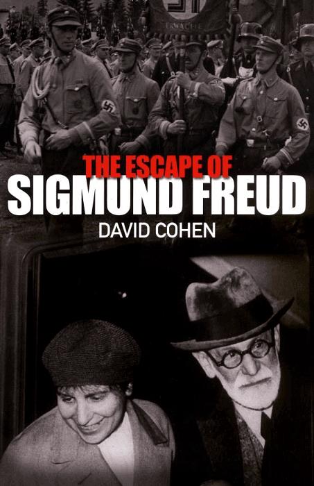 Freud, salvat de un admirator nazist?