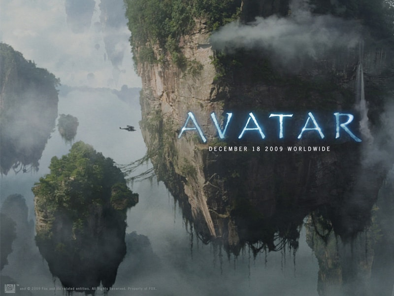 "Depresia post-""Avatar"""