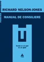 """""""Manual de consiliere"""" de Richard Nelson-Jones"""
