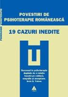 """Concurs (I): """"Povestiri de psihoterapie românească"""""""
