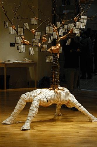 Seminar de art-terapie