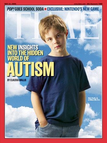 Autismul: despre gogonele şi metafore