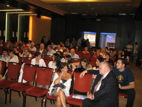 Congresul European de Psihoterapie la deschidere