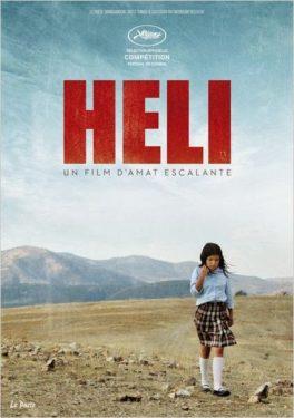 Heli, cel mai dur thriller mexican se lansează în România