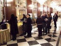 """Retrospectiva anului 2011 la """"Cafe Gradiva"""""""