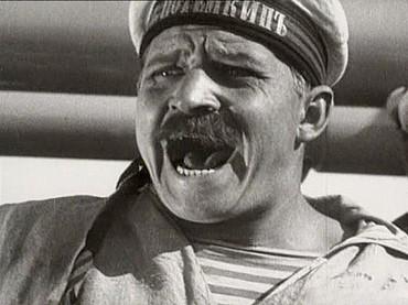 S. M. Eisenstein, Bronenosets Potyomkin / The Battleship Potemkin / Crucişătorul Potemkin, 1925