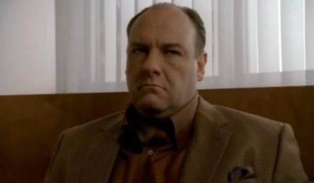 Psihanaliză cu naşul (V): Tony Soprano traversează o criză