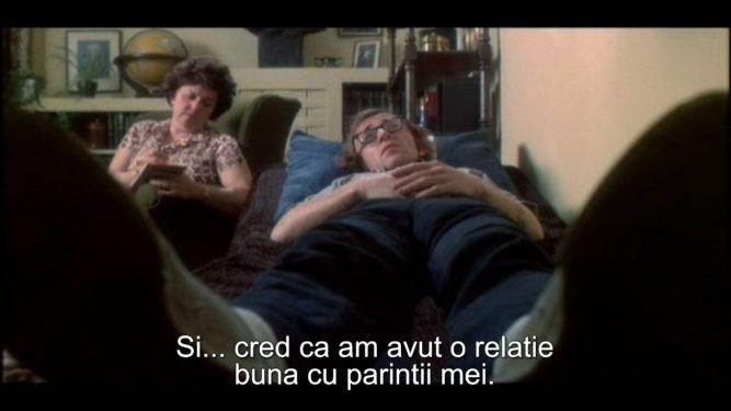Woody Allen, Bananas