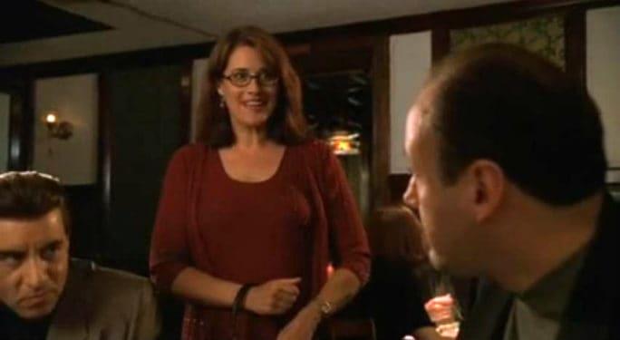 Psihanaliză cu naşul (VII): Tony îşi întâlneşte psihanalistul într-un restaurant