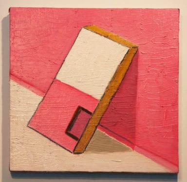 Guy Ben-Ari, Reprojections