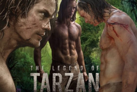 Tarzan imbracat: problemele adaptarii unei aventuri