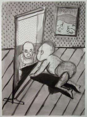 Guy Ben-Ari, Drawings