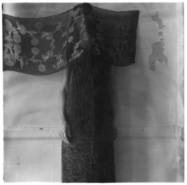 On Being an Angel: Francesca Woodman