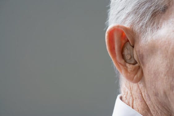 Straining to Hear and Fend Off Dementia