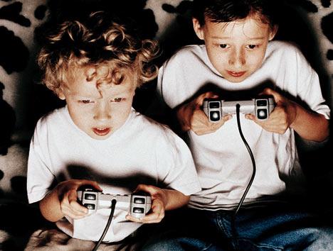 Jocuri pe calculator – de ce?