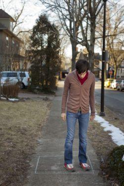 Niciodată confortabil: Fotografii care induc anxietatea